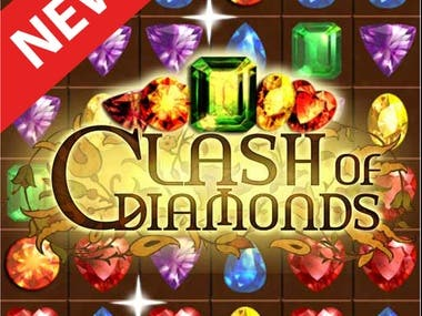 Clash Of Diamonds
