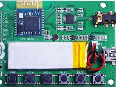 nRF52832 and nRF52840 Development