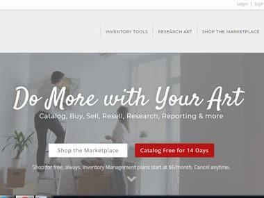Artwork Network (SaleFroce)