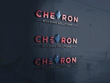 Chevron LOGO redesign