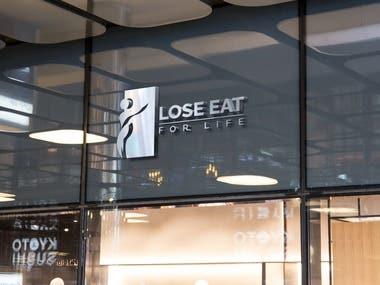 weight loss program LOGO
