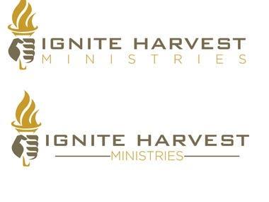 Ignite Harvest Ministries LOGO