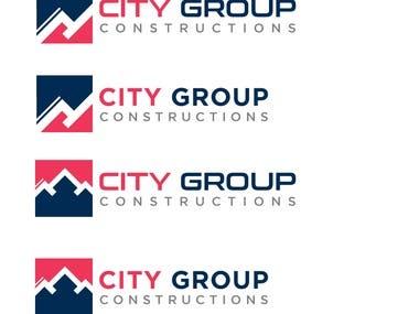 City Group Constructions LOGO