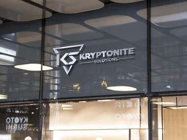 Kryptonite Solutions logo