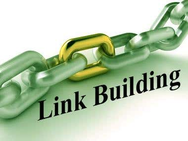 Quality linkbuilding,High pr with dofollow or nofollow
