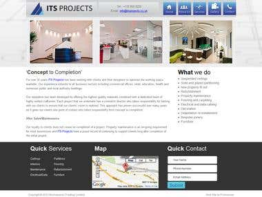 ITS projects