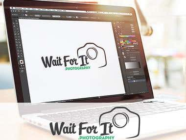 Wait for it Logo