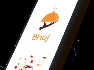 BHOJ - Restaurant Deals & Delivery