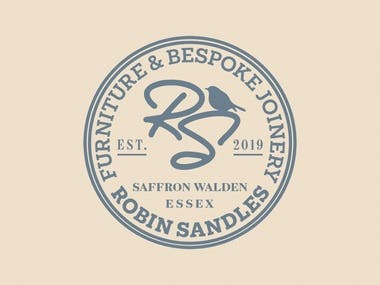 Robin Sandles - Furniture & Bespoke Joinery