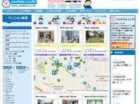 real estate website (2012) http://yoshida.co.th