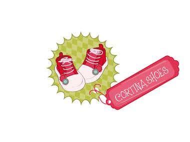 Cortina Shoes logo