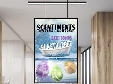 Poster Design -1
