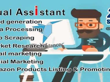 I'm A Virtual Assistant