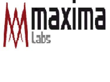 Maxima Labs (HTML5 website)
