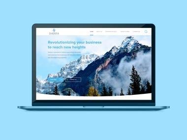 Sherpa Web Development