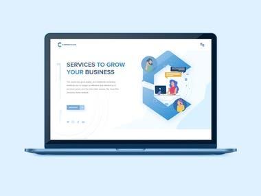 Codefier Web Service Company