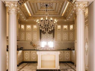 interior clasic