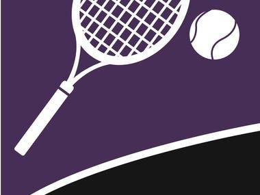 Waimauku Tennis Club Logo