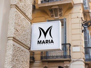 Maria logo