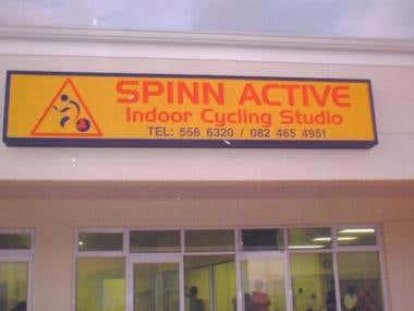 SPINN ACTIVE