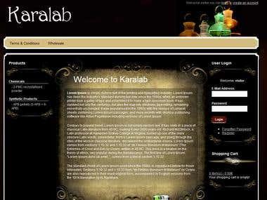 KaraLab