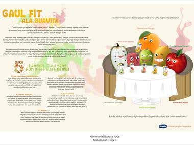 Buavita Advertorial