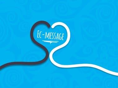 Banner - Ec-Message Facebok fan page