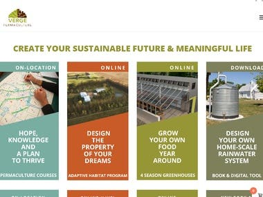 verge permaculture
