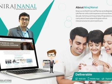 Niraj Nanal