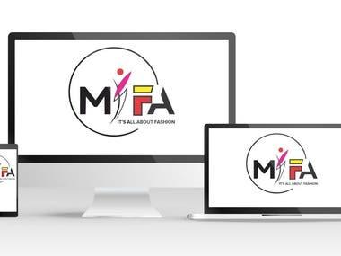 Website Development: Fashion Designing Course