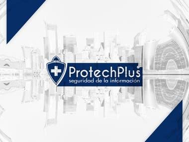 Dossier Corporativo Protechplus