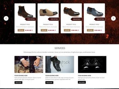 Big Commerce Websites