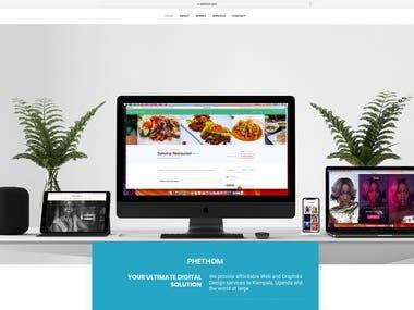 Phethom.com