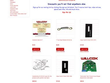 Asp.Net Websites