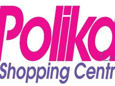 polikar.net Logo Design