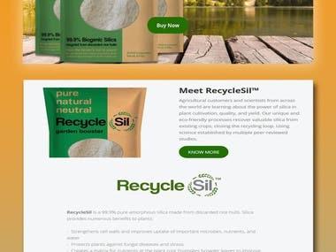 Website(nodejs+reactjs)