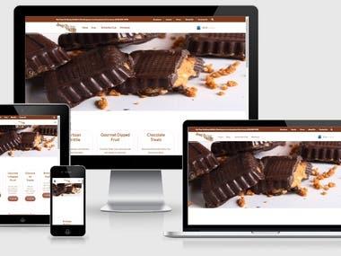 Chocolate - Food Industry