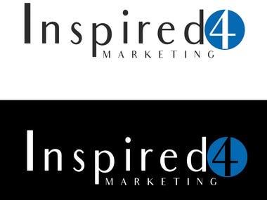 Inspired4 Logo