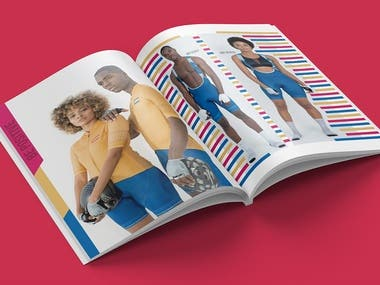 Catalogue for More Life Cycling