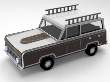 Toys and fun objects in Solidworks 2
