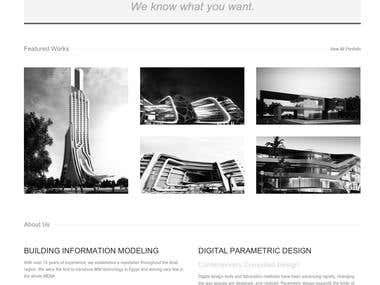 Dimensions Design