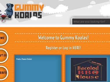 GummyKoalas.com