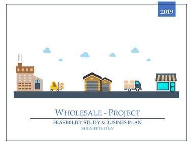 Business plan - E-commerce
