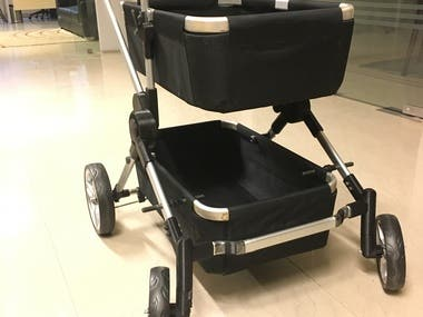 Cart Design & Prototype