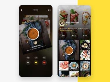 Kaia Mobile app