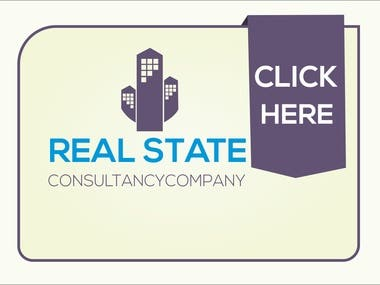 REAL STATE CONSULTANCY LOGO