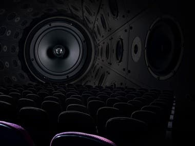 IMAX LAUNCH CAMPAIGN
