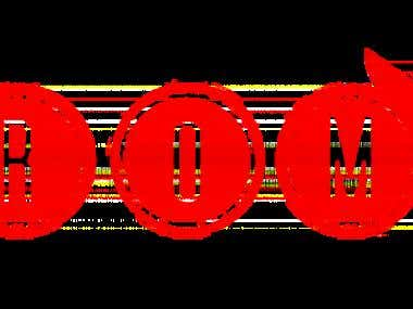 Logo Design for Radio Station