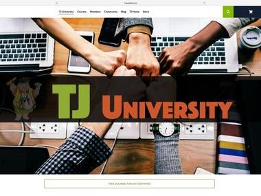 TravelJolly University