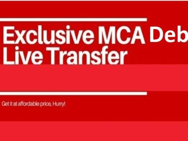 MCA Debt Settlement Lead & Live transfer specialist